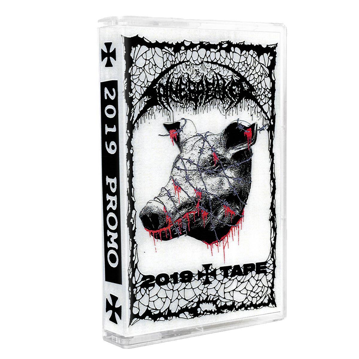 Promo Cassette 2019