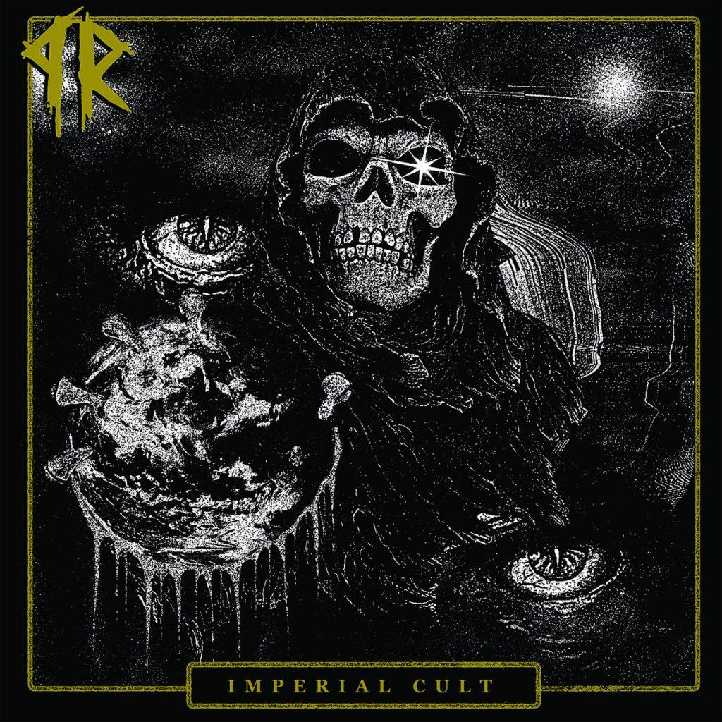 Creator-Destructor Records