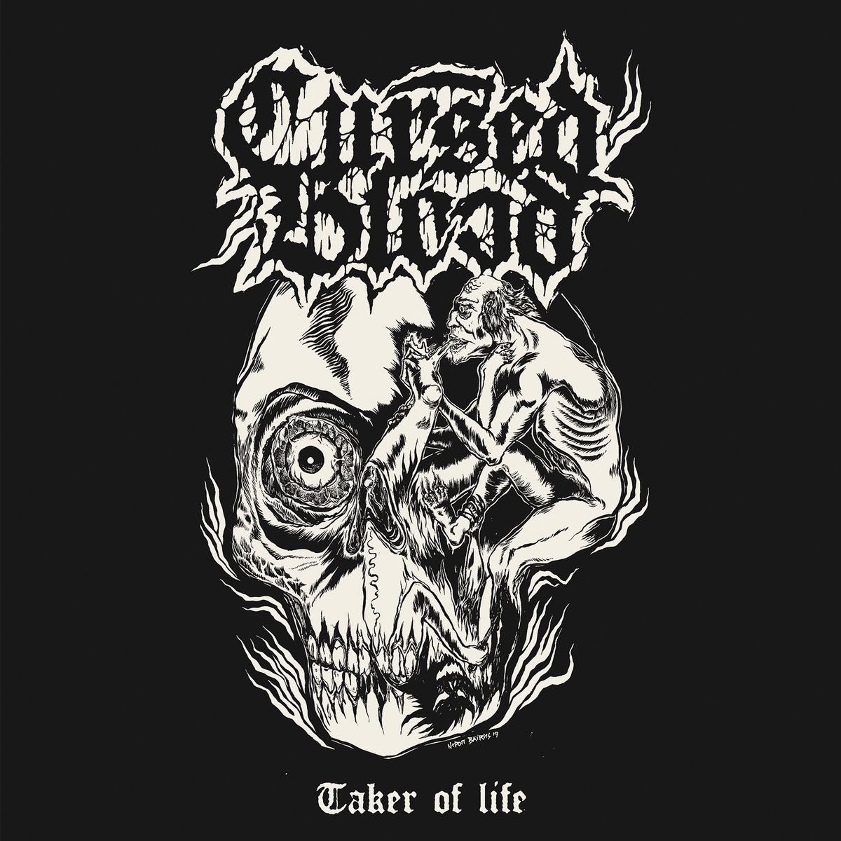 Taker of Life